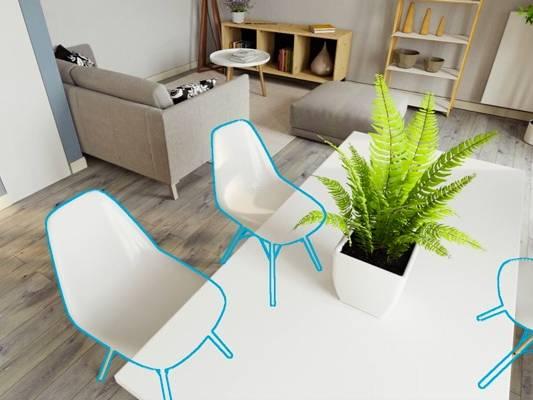 Immobilier Réalité Virtuelle