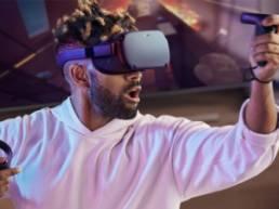 Réalité Virtuelle 3D