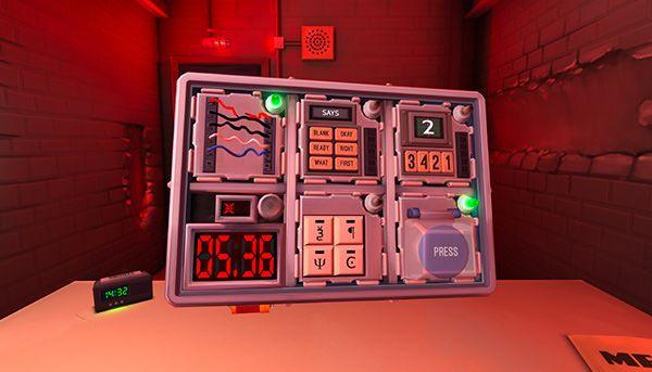 Animation VR jeu collaboratifs Team building