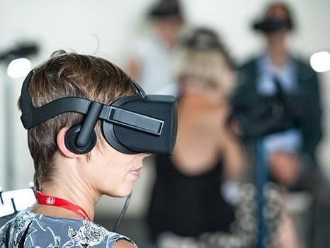 Activation Retail et évènementiel VR vidéo 360°