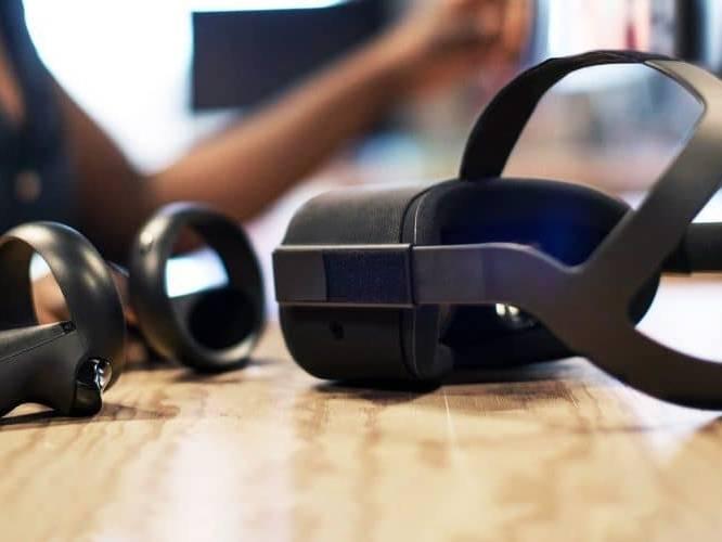 Application Casque réalité virtuelle premium