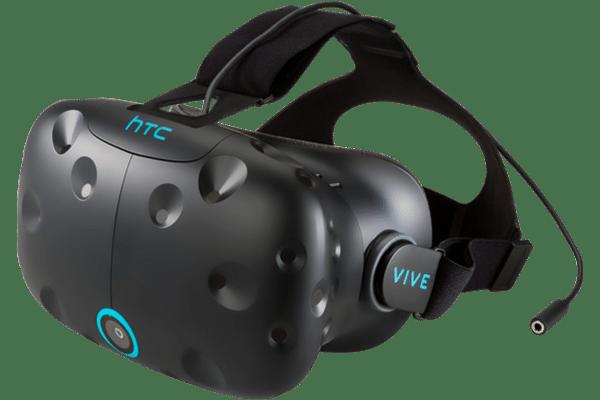 Louer casque HTC vive business