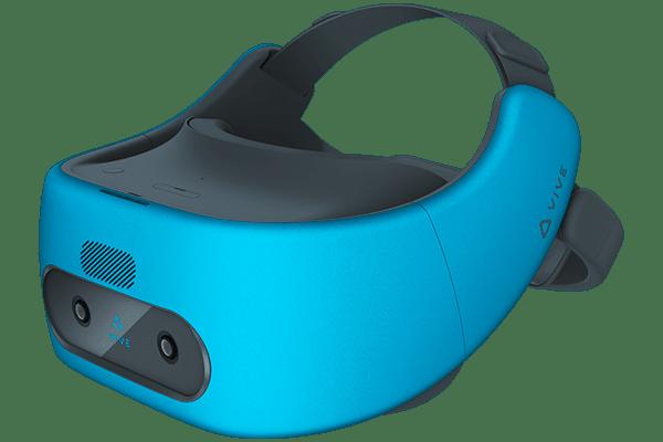 louer casque HTC Vive Focus