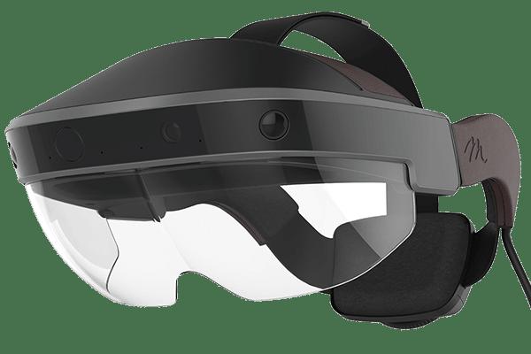 Louer meta casque réalité augmentée