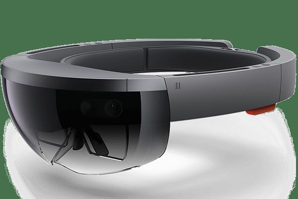 Louer microsoft hololens 2 réalité augmentée