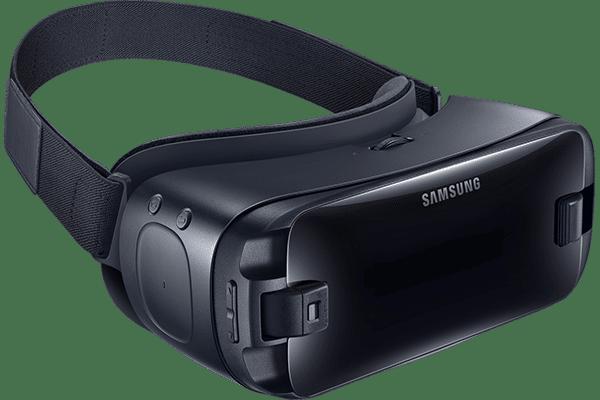 Louer samsung Gear VR