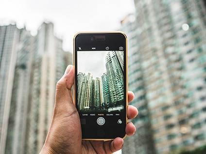 Vidéo 360 immobilier réseaux sociaux
