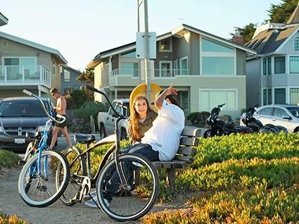 Vie de quartier vidéo 360° immobilier