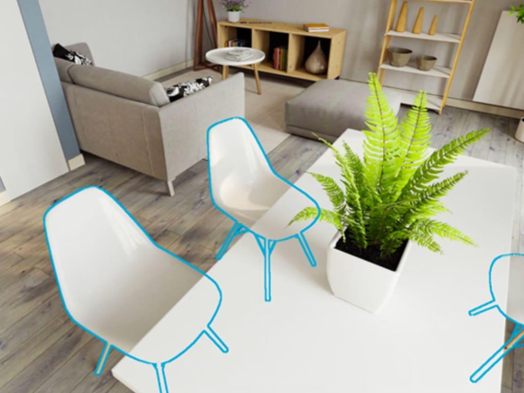 Modélisation 3D réalité virtuelle