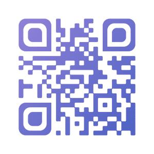 QR code filtre big fernand