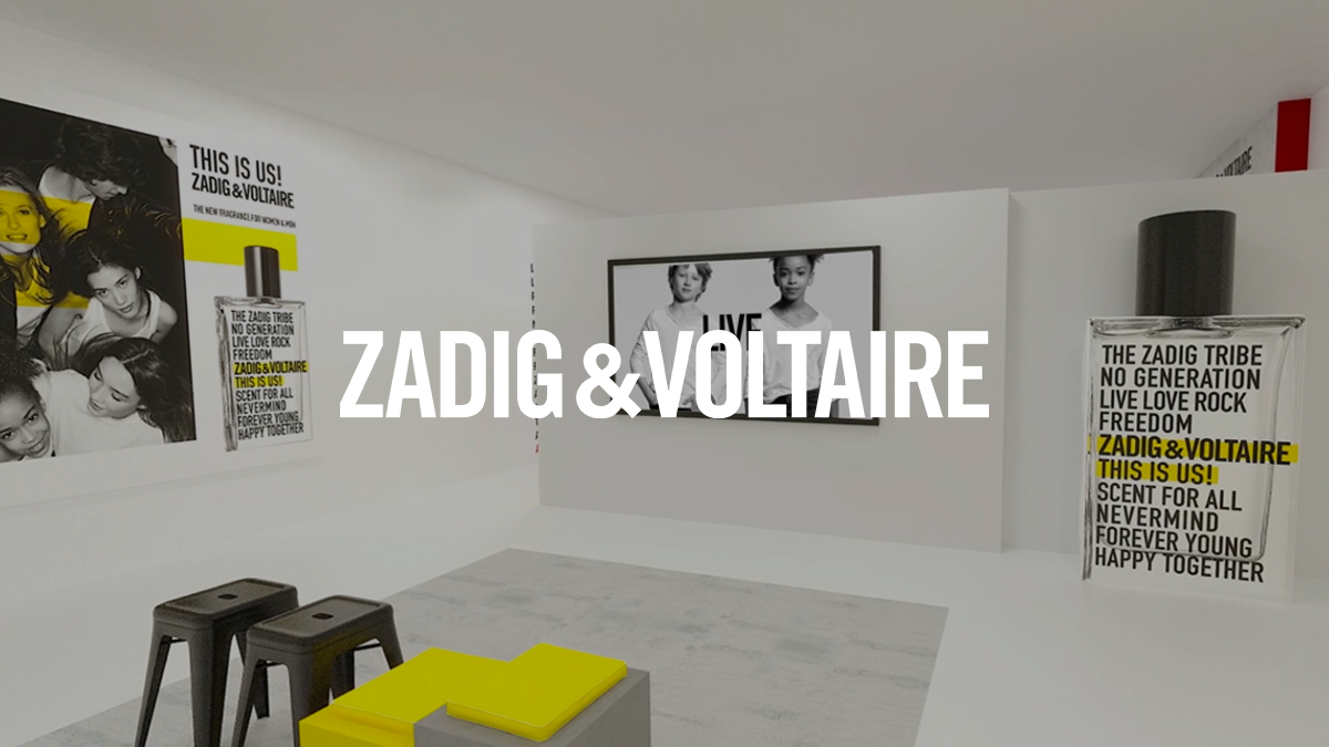 Groupe 8 - ZADIG & VOLTAIRE